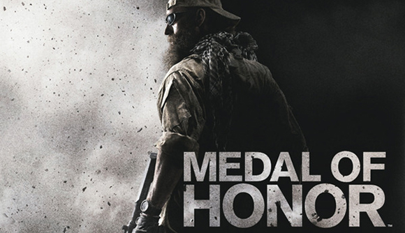 Medal of Honor Trailer: Leave a Message