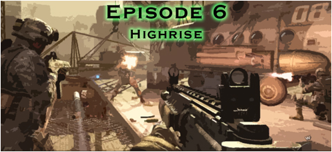 Joint Ops Monthly Episode 6: Highrise