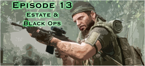 Joint Ops Monthly Episode 13: Estate and Black Ops
