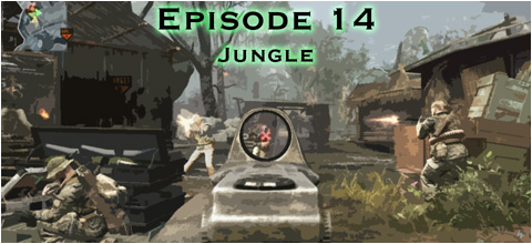 Joint Ops Monthly Episode 14: Jungle
