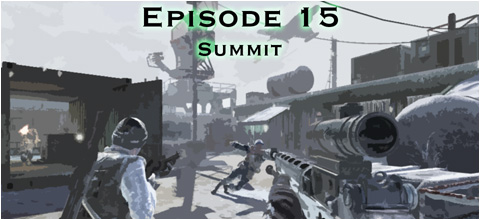 Joint Ops Monthly Episode 15: Summit