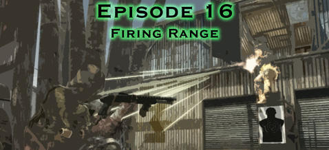 Joint Ops Monthly Episode 16: Firing Range