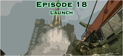 Joint Ops Monthly Episode 18: Launch