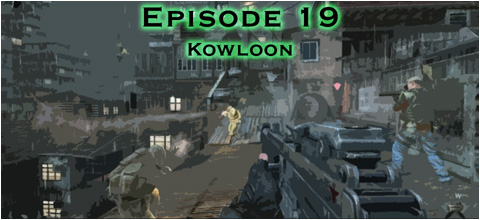 Joint Ops Episode 19: Kowloon