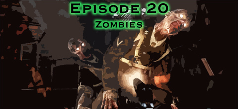 Joint Ops Episode 20: Zombies + Escalation