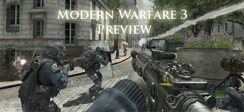 Joint Ops Episode 21: Modern Warfare 3 Preview