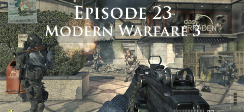 Joint Ops Episode 23: Modern Warfare 3