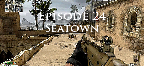 Joint Ops Episode 24: Seatown