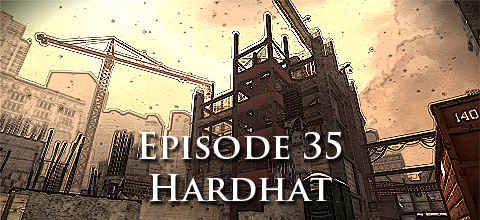 Joint Ops Episode 25: Hardhat