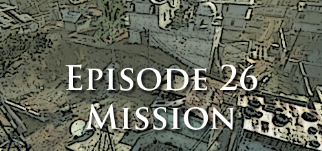 Joint Ops Monthly Episode 26: Mission