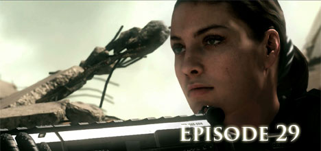 Joint Ops Monthly Episode 29: Call of Duty Ghosts Revealed
