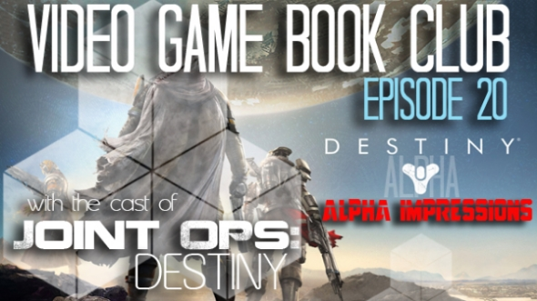 Joint Ops: Destiny Episode 0 - Destiny Alpha